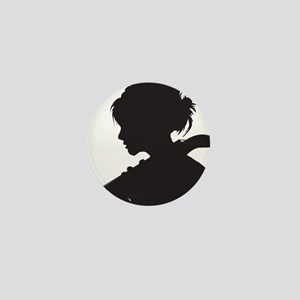 Cello-Player-07-a Mini Button