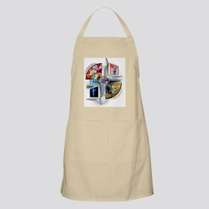 Medical records Apron