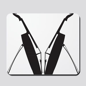 Cello-12-a Mousepad