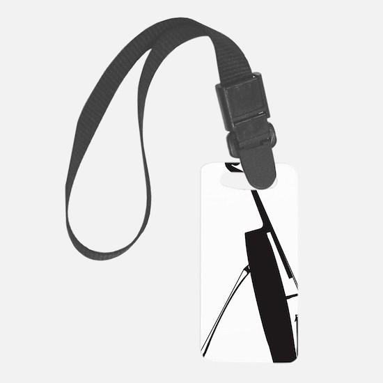 Cello-11-a Luggage Tag