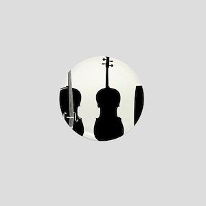 Cello-08-a Mini Button