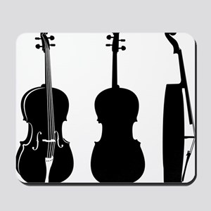 Cello-08-a Mousepad