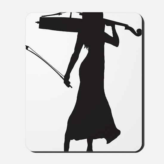 Cello-Player-02-a Mousepad