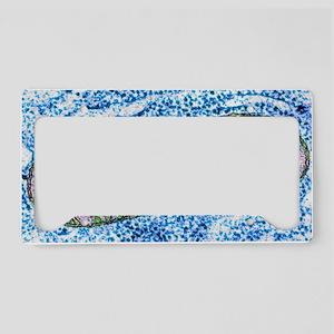 Mitochondrion, TEM License Plate Holder