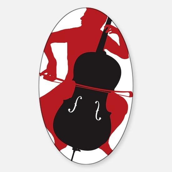 Layer-67 Sticker (Oval)