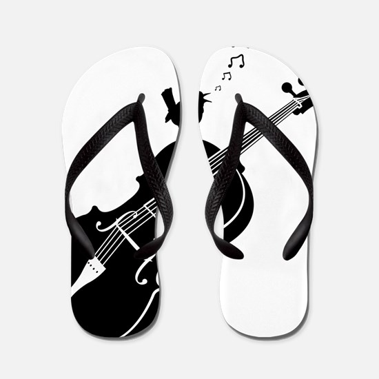 Songbird-01-a Flip Flops