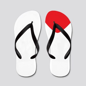 I-Heart-Cello-03-b Flip Flops