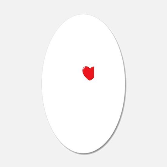 I-Heart-Cello-03-b Wall Decal