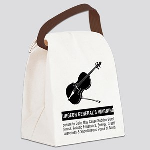Surgeon-Generals-Warning-01-a Canvas Lunch Bag