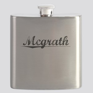 Mcgrath, Vintage Flask