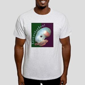 kookooDumboshower_curtain1 Light T-Shirt