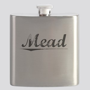 Mead, Vintage Flask