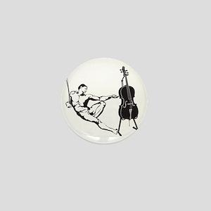Cello-Player-x-01-a Mini Button