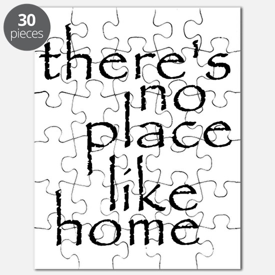 no place like home 2 Puzzle