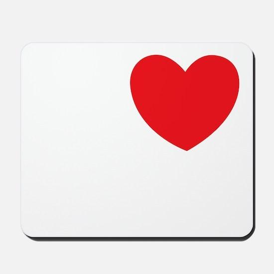 I-Heart-Cello-01-b Mousepad