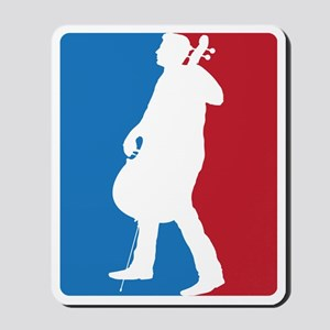 National-Cello-Association-01-a Mousepad