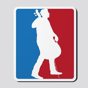 National-Cello-Association-01-b Mousepad