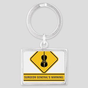 Surgeon-General-02-a Landscape Keychain