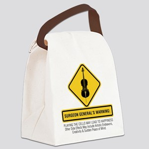 Surgeon-General-02-a Canvas Lunch Bag