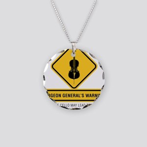 Surgeon-General-02-a Necklace Circle Charm