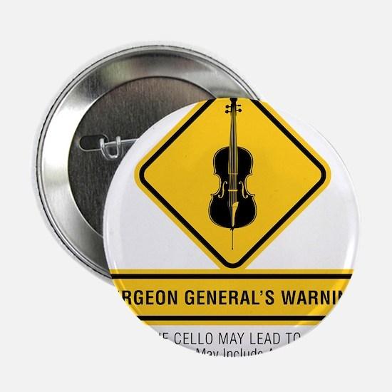 "Surgeon-General-02-a 2.25"" Button"