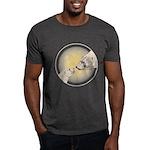 Polar Bear & Cub Dark T-Shirt