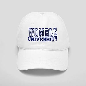 WOMBLE University Cap