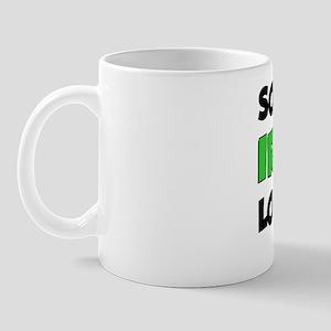 Someone Ireland Loves Me Mug