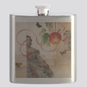Temptation #2 Flask