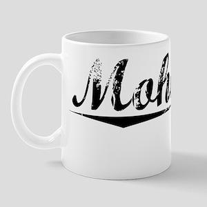 Mohegan, Vintage Mug