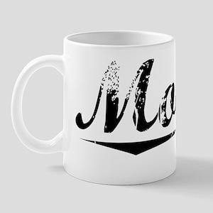 Mongo, Vintage Mug