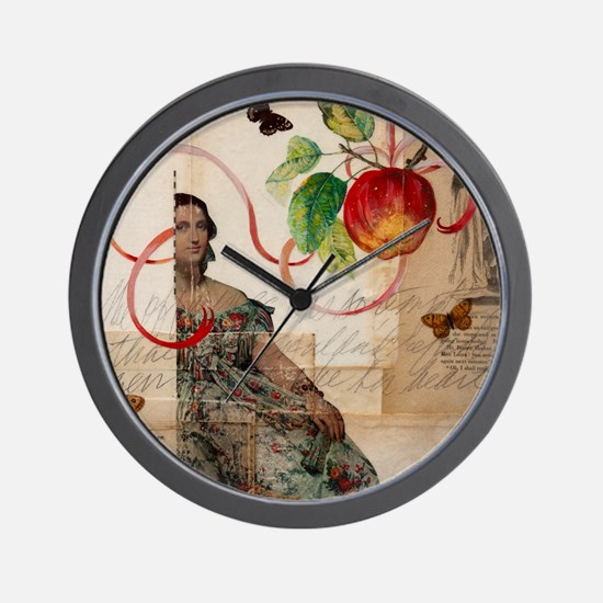 Temptation #2 Wall Clock