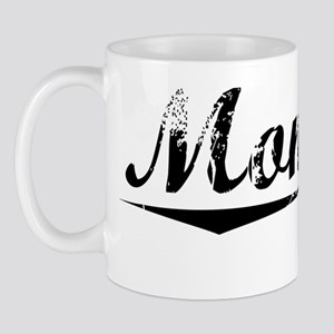 Monona, Vintage Mug