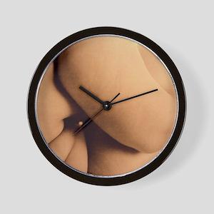 Obesity Wall Clock