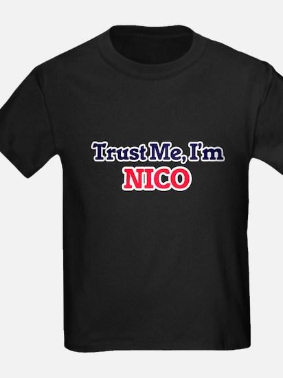 Trust Me, I'm Nico T-Shirt