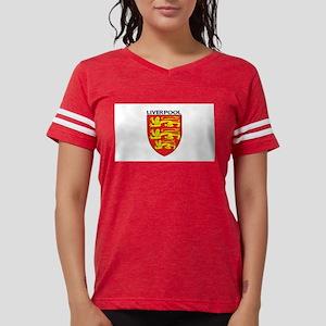 liverpoolcoawht T-Shirt