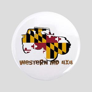 "Western Md 4x4 3.5"" Button"