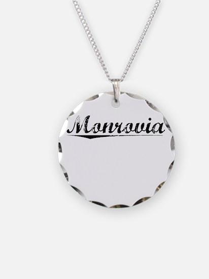 Monrovia, Vintage Necklace