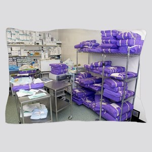 Operating theatre supplies store Pillow Case