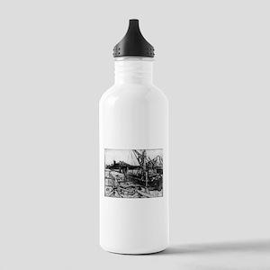 Chelsea, no. II - Joseph Pennell - 1886 Water Bott