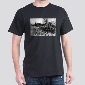 Chelsea, no. II - Joseph Pennell - 1886 T-Shirt