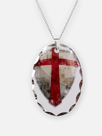Shield 2 Necklace