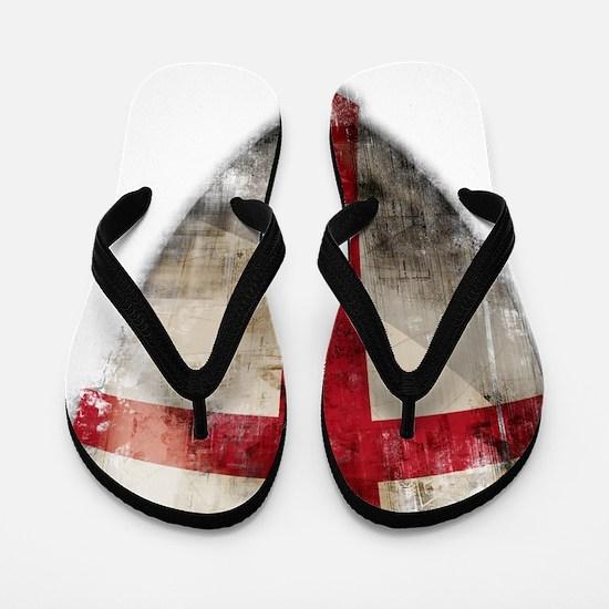 Shield 2 Flip Flops