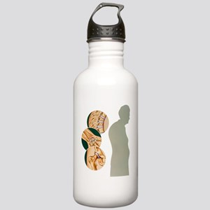 m2300263 Stainless Water Bottle 1.0L