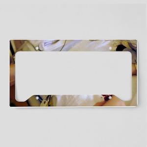 m5320937 License Plate Holder