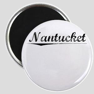 Nantucket, Vintage Magnet