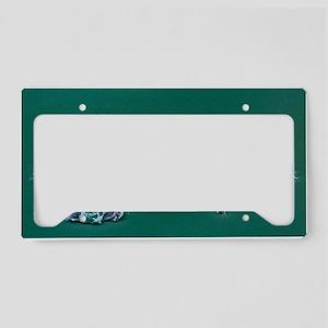 m8500433 License Plate Holder