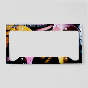 m2300325 License Plate Holder