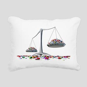 m6251514 Rectangular Canvas Pillow