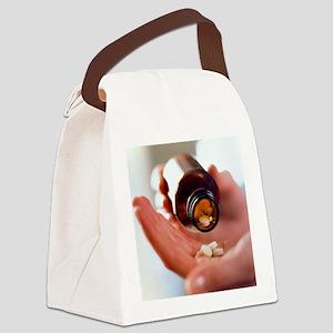 m6300166 Canvas Lunch Bag